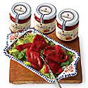 3-Pack Fire Roasted Piquillo Peppers