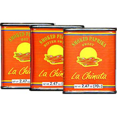 3-Pack of Smoked Paprika