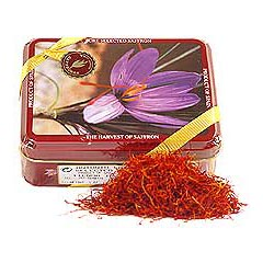 Saffron from Spain - Select Quality