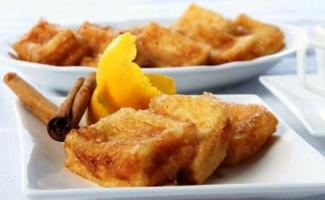 Spanish dessert recipes leche frita forumfinder