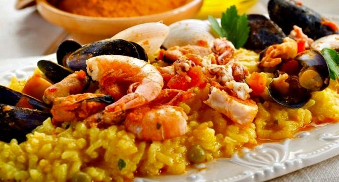 Spanish recipes for you recent articles forumfinder Image collections