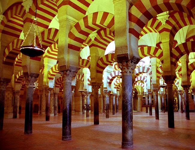 Córdoba: the sultana