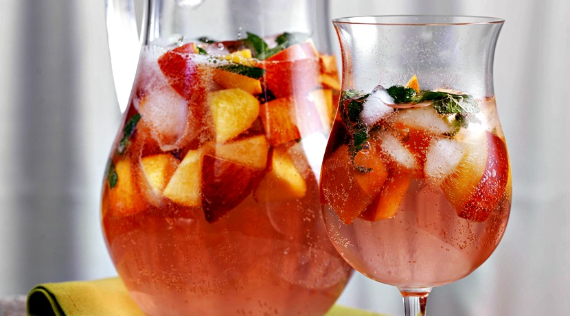 The best spanish sangria recipe!