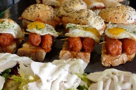 Pamplona Food Recipes