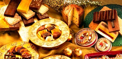 Spanish christmas sweets spanish cuisine is rich in flavours and smells and is very deep rooted in the countrys culture at christmas culinary delicacies and especially desserts forumfinder Image collections
