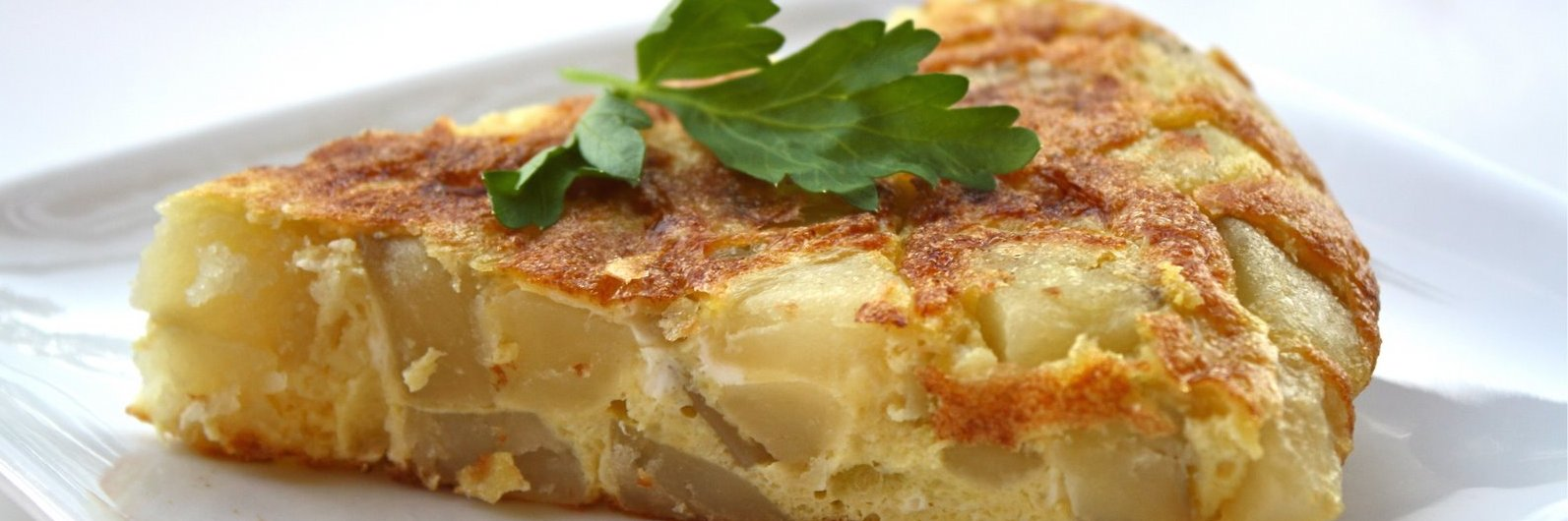 Madrid recipes a culinary delight from the capital of spain spanish omelette forumfinder Image collections